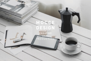 MOCCE DESIGN CREATIVE ARTS PRODUCTION