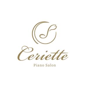 Ceriette セリエット ロゴマーク